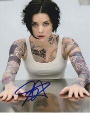 JAIMIE ALEXANDER signed autographed BLINDSPOT JANE DOE photo