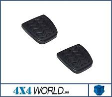 For Toyota Hilux KUN26 Pedal Rubber Pads (2)