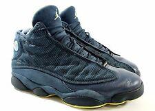 Nike Air Jordan Retro 13 XIII Squadron Blue Size 10.5 OG 2013 Release 414571 405