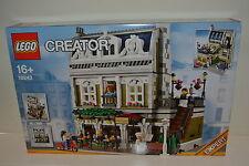 Lego 10243 - Parisian Restaurant - Creator Expert - BRAND NEW/FACTORY SEALED
