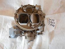 Mercedes Benz W111 W108 Zenith Solex 35/40 Carburetor 230S