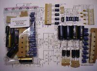NAD 3020 ser.20 amp Elko-Satz kpl. Kondensator recap caps recapping complete kit