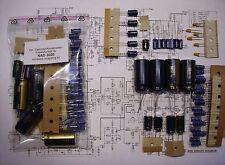 NAD 3020 Verstärker Elko-Satz PANASONIC FC kpl.recap caps recapping complete kit