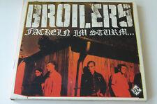 Broilers - Fackeln Im Sturm - VG+ (CD)
