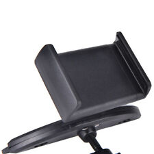 Car Auto CD Slot Mount Cradle Holder Stand For iphone X/8 Plus Cell Phone GPS