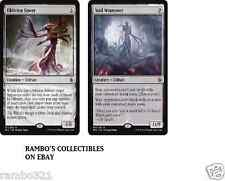 VOID WINNOWER & OBLIVION SOWER + 20 RANDOM RARES MTG XMAS GIFT LOT MAGIC MYTHIC