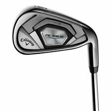 Callaway Rogue Simple Golf Fer / Compensé - Manche Acier