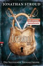 Die seufzende Wendeltreppe / Lockwood & Co. Bd.1 von Jonathan Stroud (2015,...