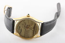 KOREAN WAR VETERANS MEMORIAL DEDICATION JULY 27 1995 NEW BATTERY WRISTWATCH 6205