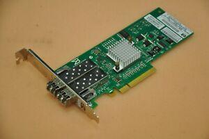 HP StorageWorks 82B AP770A 8Gb Dual Port PCIe Fibre Channel HBA Card 571521-001