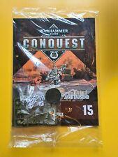 Warhammer 40 k Conquest 01 Space Marines Strategiespiel Sammelserie Teil 15  Neu