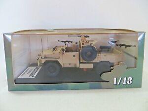 GASO.LINE MASTER FIGHTER MF48527 'ACMAT VLRA 2 COMMANDO ARMY TRUCK'. 1:48. MIB