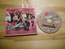 CD Pop Dragonfly - Vjerujem U Ljubav (2 Song) Promo SONY / CROATIA REC Eurovisio
