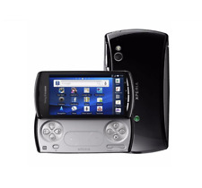 Xperia Play Sony Ericsson Android Smartphone Unlocked Gaming Phone (3G Wifi)