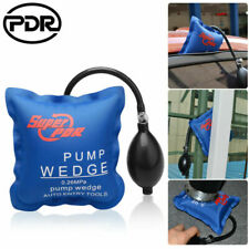 Super PDR Air Wedge Pump Inflatable Shim Bag For Car Window Door Cushioned Tool