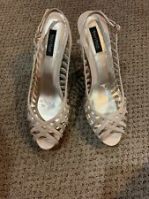 White House Black Market Womens Heels 9