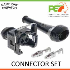 New Connector Set For Jaguar Sovereign XJ12 XJS XJ40 Coolant Temperature Sensor