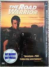 THE ROAD WARRIOR 1997 DVD MEL GIBSON SCI-FI  ADVENTURE NEW RARE 25% OFF 2+