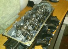 Outboard mercury mariner 50 hp 4 stroke cylinder head and cam