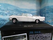 1/43 ATLAS   ZIL 111-V, Leonid Iljitsch Breschnew, 1966  Presidential cars