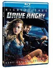 Blu Ray  DRIVE ANGRY *** Nicolas Cage *** ......NUOVO
