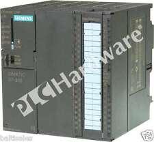 Siemens 6ES7313-6BE00-0AB0 6ES7 313-6BE00-0AB0 SIMATIC S7-300 CPU 313C-2 32KB