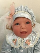 """REVA SCHICK by LEE MIDDLETON. 19 in VINYL DOLL """"I'M SO SPECIAL"""". NIB-OTHER. 1999"""