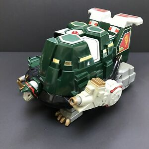 Vintage TOR Shuttle Mighty Morphin Power Rangers MMPR Zord 1993 Spares Repairs