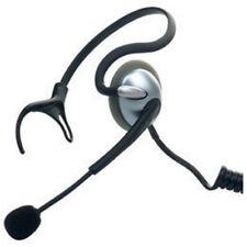 Telefon Headset RJ-10 mit Kabel 2,5m Callcenter Festnetz