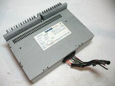 2002-2007 SAAB 9-3 Radio AMP Trunk AMPLIFIER 12757371 and repair connector plug