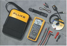 FLUKE 289 FVF 289FVF FLUKEVIEW FORMS COMBO KIT TRUE RMS DIGITAL MULTIMETER NEW