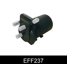 Comline Filtro De Combustible EFF237-Totalmente Nuevo-Original