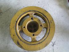 John Deere Torsional Damper Harmonic Balancer Re59355 6068 4045 4039 3029