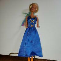 Vintage Barbie 1966 Mattel Taiwan Twist & Turn  Bendable Legs