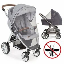 Universal protection from insects / Mosquito net for prams, buggies, travel cots