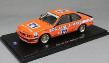 Spark BMW 635CSi Bathurst 1000 1985 Cecotto & Ravaglia AS016 1/43 Ltd 750 Resin