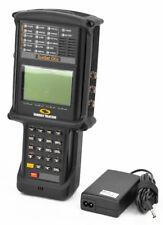 Sunrise Telecom Sunset OCx SONET Testing Analyzer +SS138D Power Supply PARTS