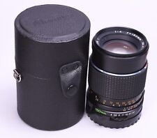 MAMIYA-SEKOR 'C' 150MM F/4 LENS FOR 645 W/ CASE