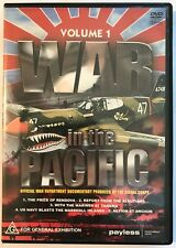 War in the Pacific - Volume 1