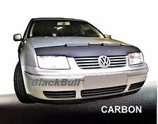 Car Bra VW Bora 1998-05 Car Bra Chip Protection Tuning & Styling Carbon