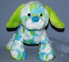Webkinz Tropical Island Puppy NWT  **Sunny Smiles**Ultra FAST shipping**