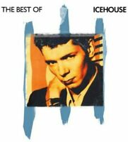 Icehouse - The Best Of [CD]