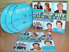 READER'S DIGEST- Hit auf Hit Non Stop  - Medleys der Superstars - J.DREWS uva