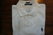 Men's Original Polo T-shirt by Ralph Lauren Size L