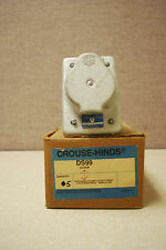 Crouse-Hinds DS99