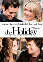 THE HOLIDAY - [DVD Disc Only]