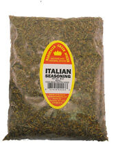 ITALIAN SEASONING - XL REFILL POUCH 8 OZ