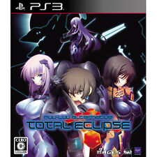 No Game-ps3-Muv Luv Alternative Total Eclipse-Trophy service
