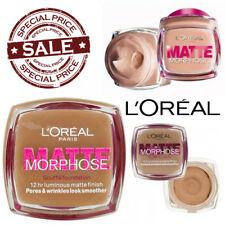 NEW L'Oreal Matte Morphose Souffle Foundation 12hr Matte Finish 310 Ambre 20ml