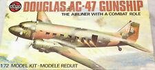 Airfix - Douglas AC-47 Gunship - 1/72 Plastic Model Kit (Ref.852)